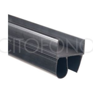 85c7b3a2dfe ... Garage Door Bottom Weather Seal Replacement Kit  24.50.  home CITOFONO footer logo